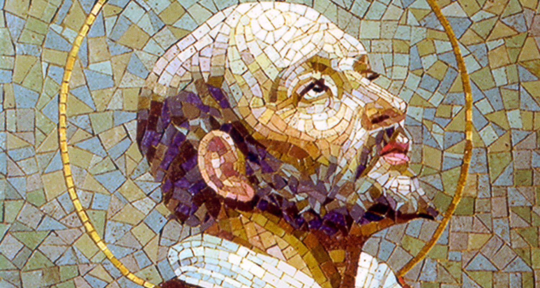 Feast Day of Saint Ignatius | Alpha Sigma Nu